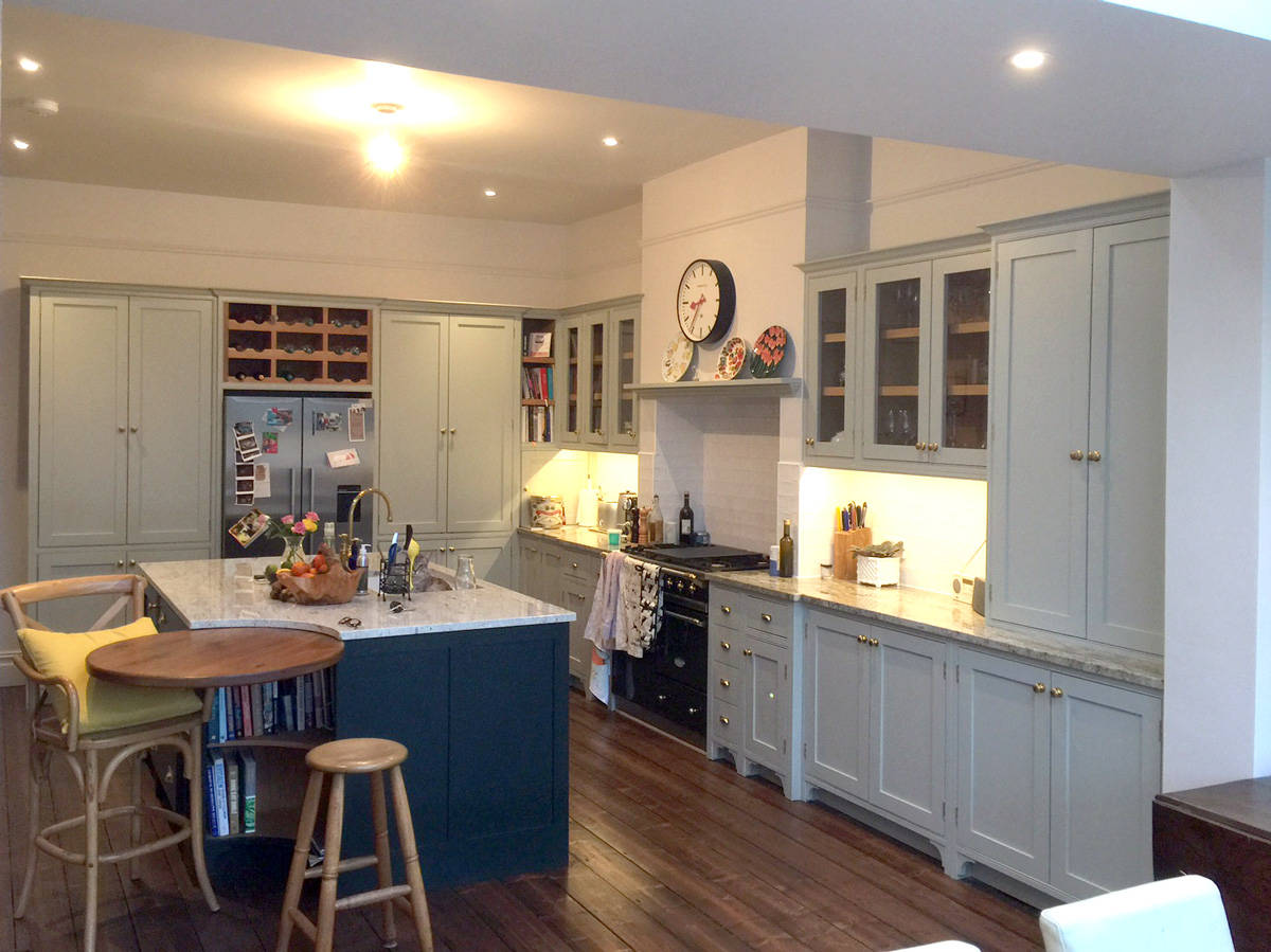 Bespoke Kitchens in Bath and Bristol