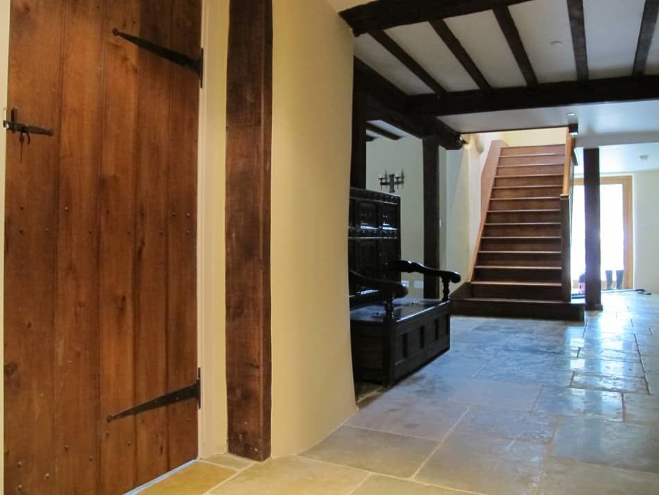 Bespoke Staircase in Somerset