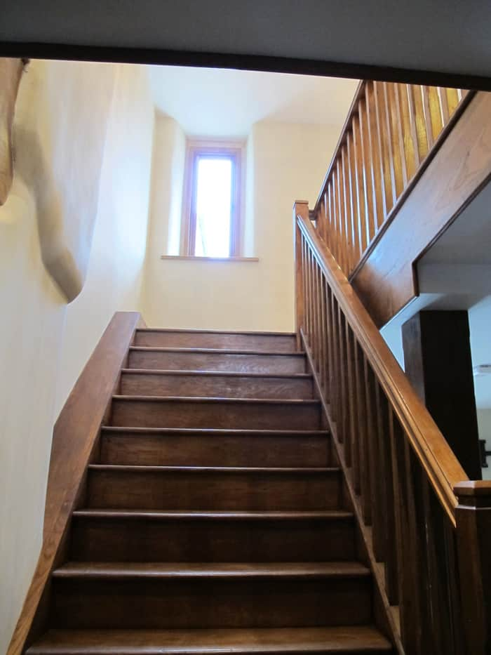 Bespoke Staircase in Somerset and Wiltshire