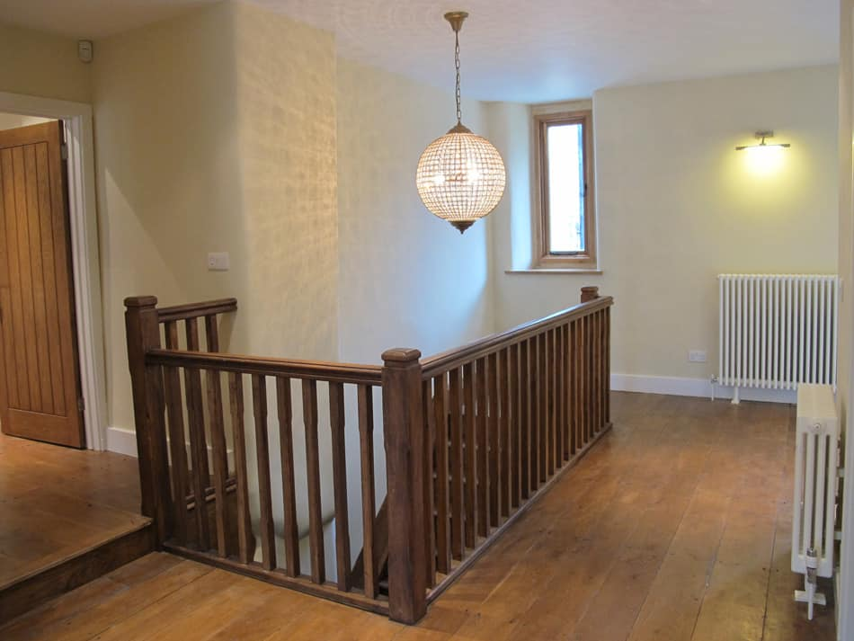 Stunning Carpentry in Somerset by Valley of Bath