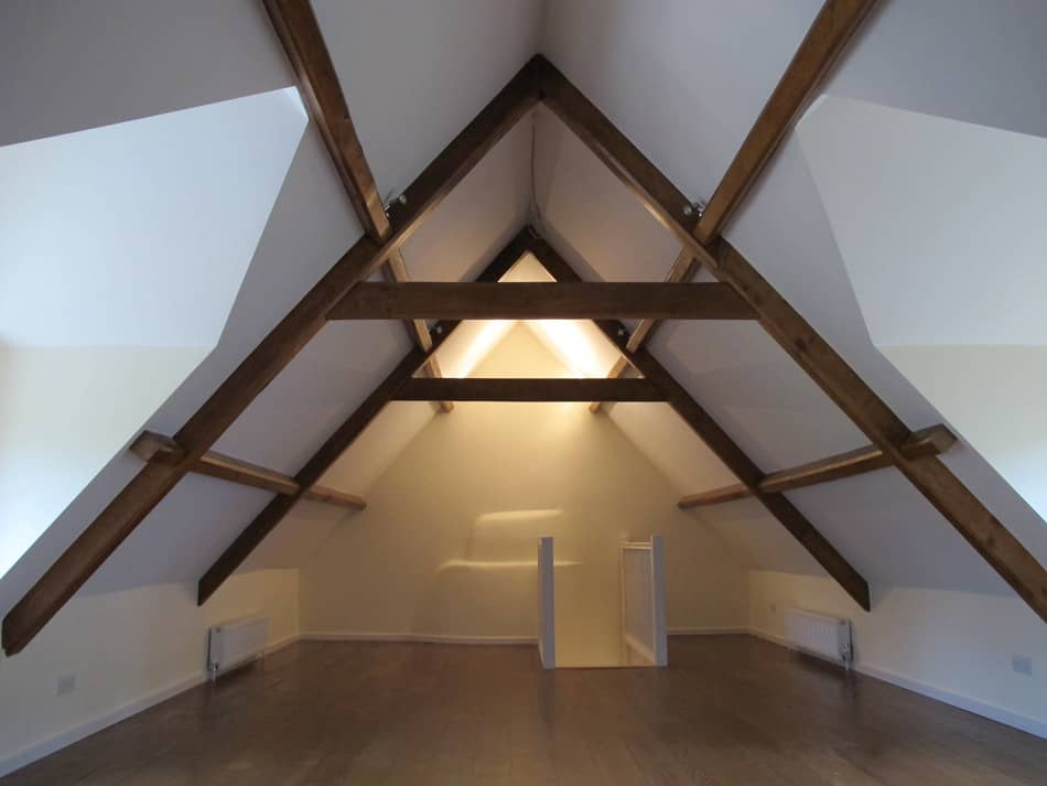 Carpentry by Valley of Bath in Somerset