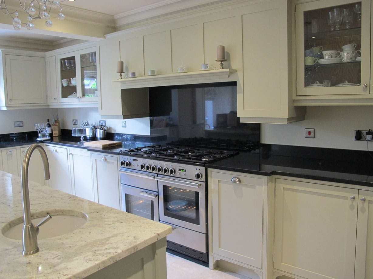 Handmade Kitchens in Bath