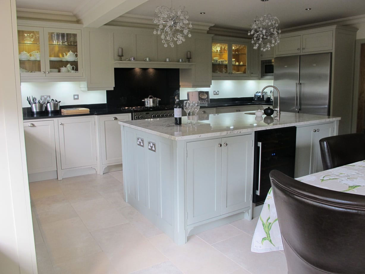 Handmade & Bespoke Kitchens in Bath and Bristol